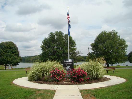 Freeman Lake Park