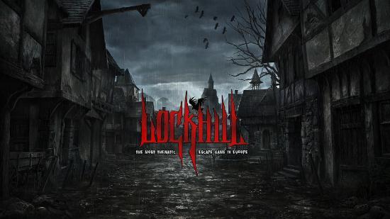 Lockhill