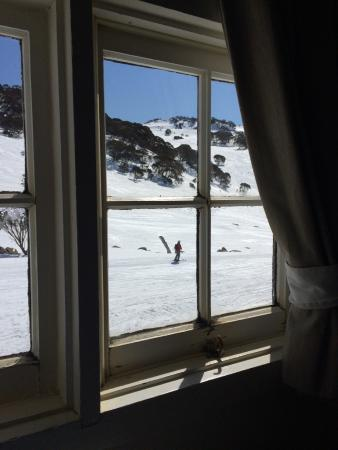 Charlottes Pass, Australien: Rooms with a view