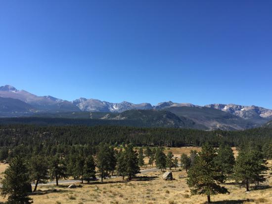 Solitude Cabins: Rocky Mountains