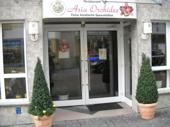 Asia Orchidee Bad Hersfeld