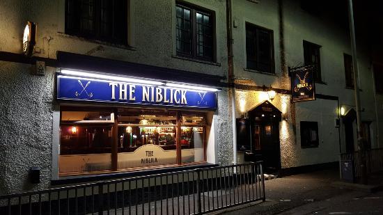 The Niblick