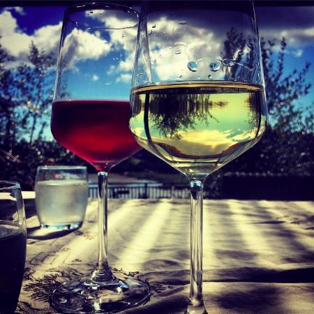 เกาะไวเฮเก, นิวซีแลนด์: boutique vineyard wine