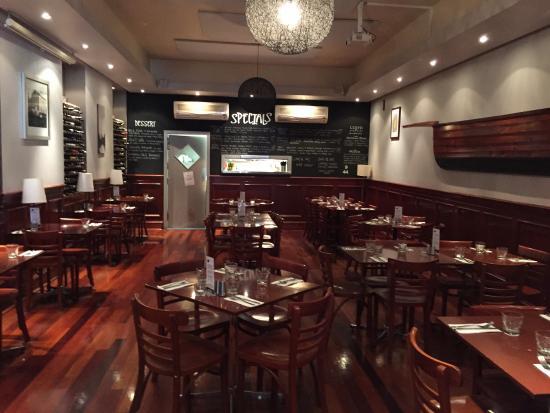 Italian Restaurants Near Williamstown
