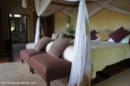 Super Cats Tours and Travel - Private Day Tours : Kenya camping tour