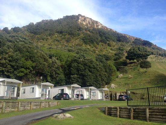 Cabins At Mount Maunganui Beachside Holiday Park