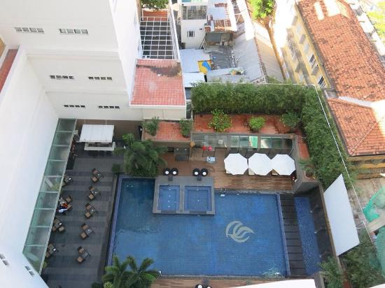 TTC Hotel Premium - Michelia : photo5.jpg