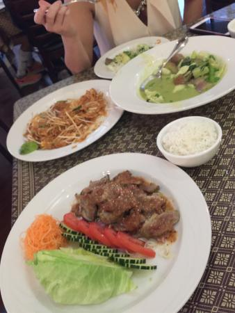 Indra Thai Restaurant