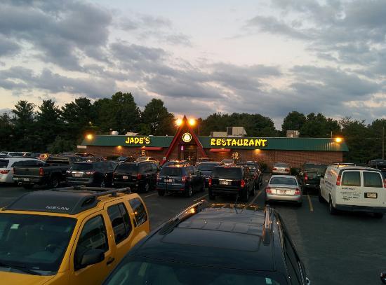 Jade S Restaurant