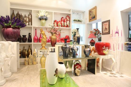 Quang's Ceramic