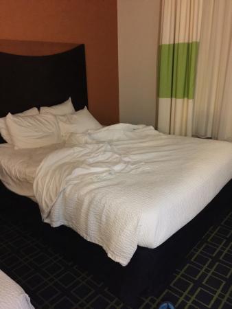 Fairfield Inn & Suites Houston Conroe Near The Woodlands®: photo2.jpg
