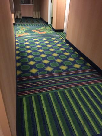 Fairfield Inn & Suites Houston Conroe Near The Woodlands®: photo3.jpg