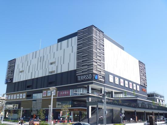 Earth Cinemas Himeji