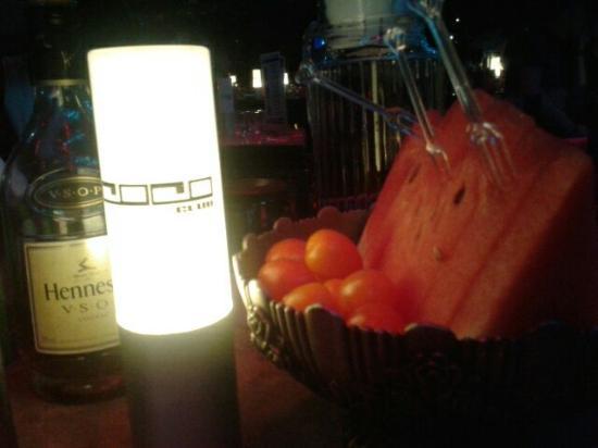 Coco Club 酒吧