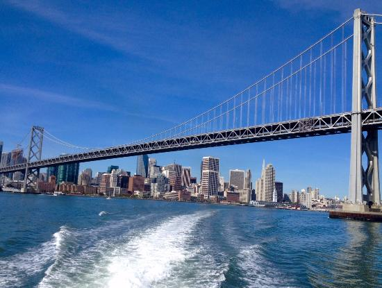 San Francisco Bay Ferry