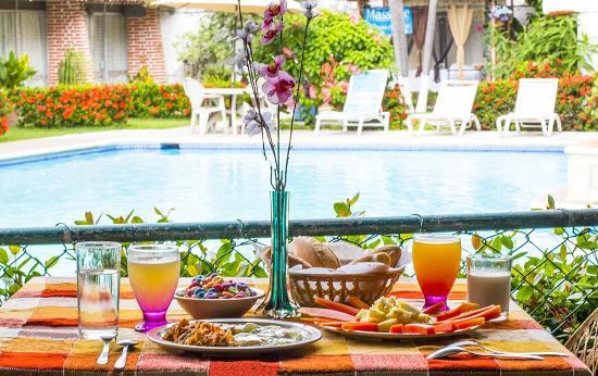 Vallartasol Hotel: Disfruta de nuestros desayunos