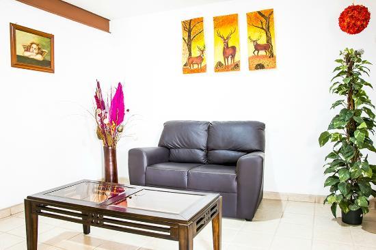 Vallartasol Hotel: Cada rincón de Vallartasol esta diseñado para tu optimo descanso