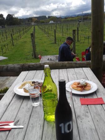 The Vineyard Cafe at Margrain Vineyard: photo0.jpg