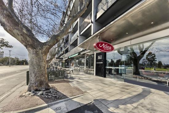 聖基爾達阿迪納公寓飯店