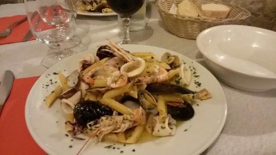 Bagno Conchiglia Castiglioncello : Ristorante la conchiglia originalitaly il meglio in italia