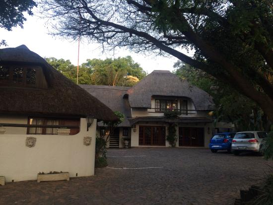 Sandton Boutique Hotel - 28A on Oxford: photo0.jpg