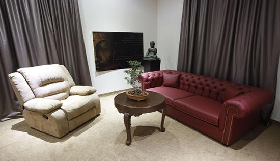 Broumana Hotel & Spa: Buddha Suite