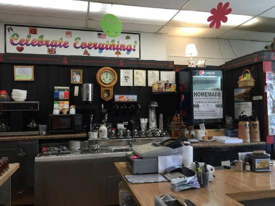 The Coffee Pot Restaurant: Celebrate Everything at The Coffee Pot