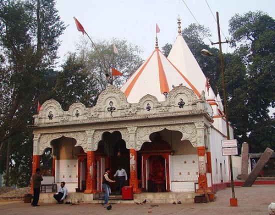 Tezpur, India: mahabhairab