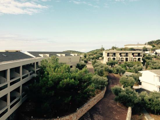Aeria Hotel: AEOLIS - AERIA