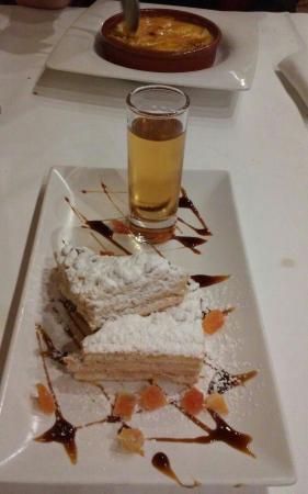 Restaurant Can Sebi