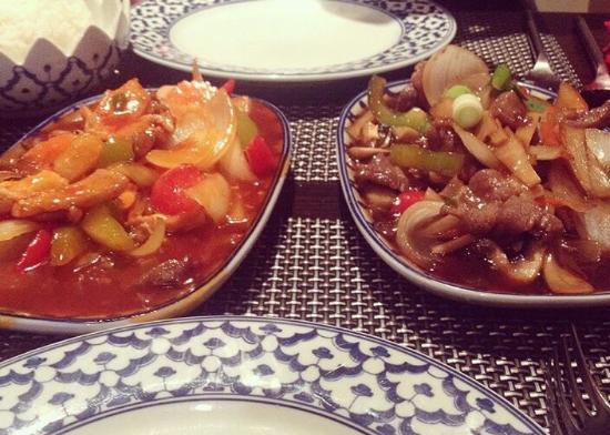Blundell Centre Thai Restaurant