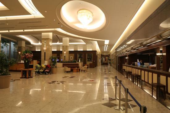 Hotel Nikko Kansai Airport Terminal