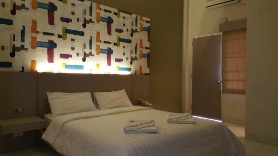 Griya Asri Hotel: Superior Room
