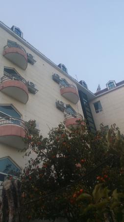 Nakwonjang Motel