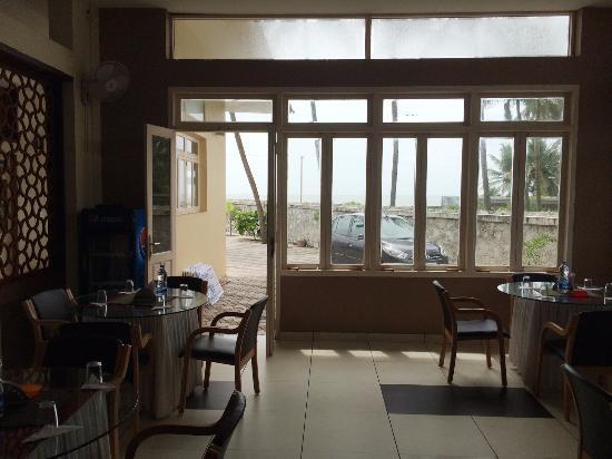 Marmara Beach House