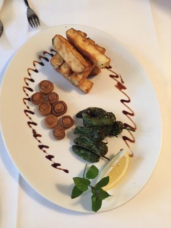Restaurante La Finca : ein must ..............