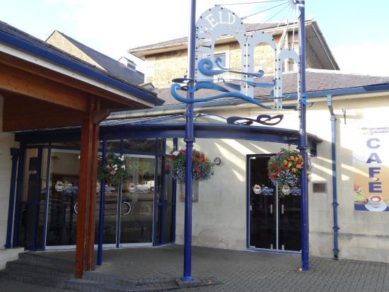 Snackette Review Of Munro S Cafe Bar Chippenham England Tripadvisor
