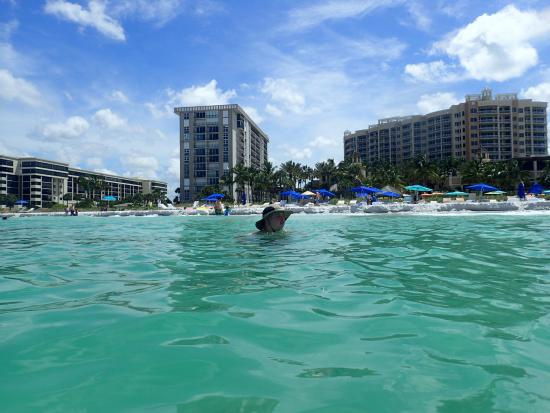 The Ritz Carlton Sarasota Beach Club
