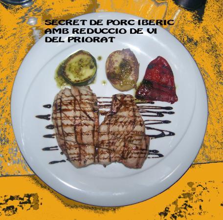 imagen Restaurante la gresca en Granollers