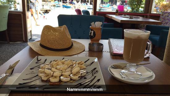Kahve Deryası