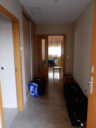 Le hall fotograf a de apartamentos turisticos la castilleja c rdoba tripadvisor - Apartamentos turisticos la castilleja cordoba ...