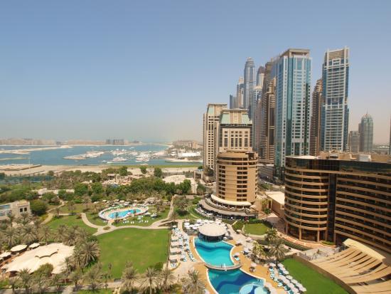 Le Royal Meridien Beach Resort JBR | The Best Hotels at Jumeirah Beach Residence