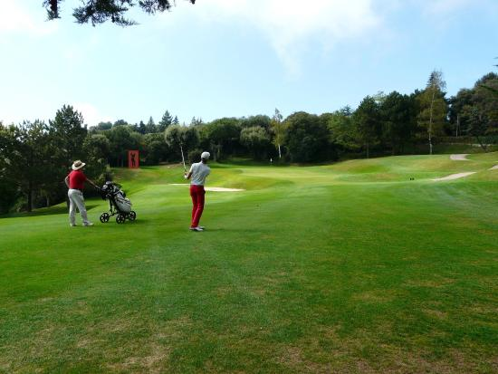 Monte-Carlo Golf Club: Need accurate tee shots to set up approaches