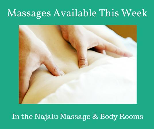 Najalu Massage & Body