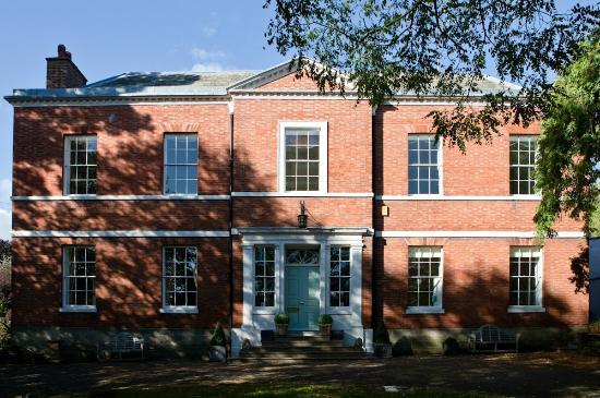 Breedon Hall
