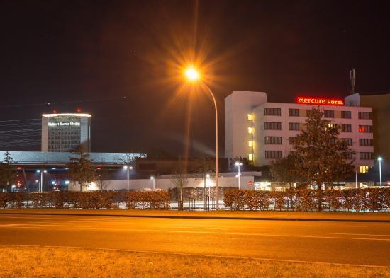 Hotel Mercure Offenburg