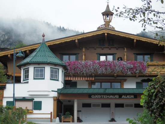 Kufstein Hotels Und Pensionen