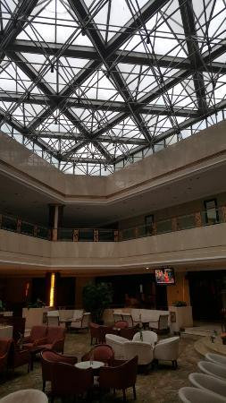 Changchun Garden Hotel: Lobby