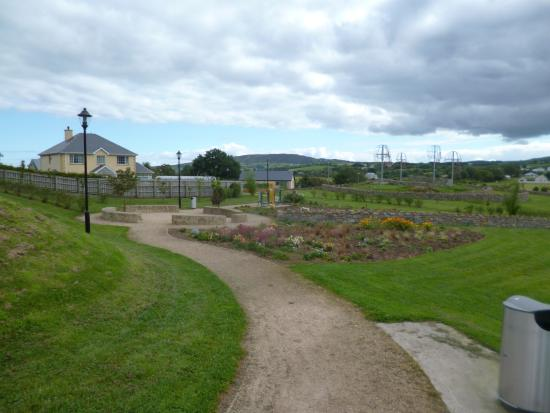 Barrack Hill Park Community Gardens