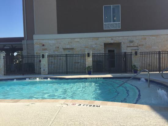 Pool - Holiday Inn Express & Suites Atascocita Photo